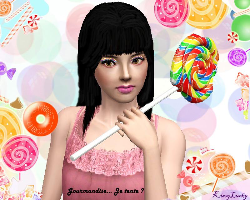 [Sims] Créations de Kloliane - Page 2 Bonbon16