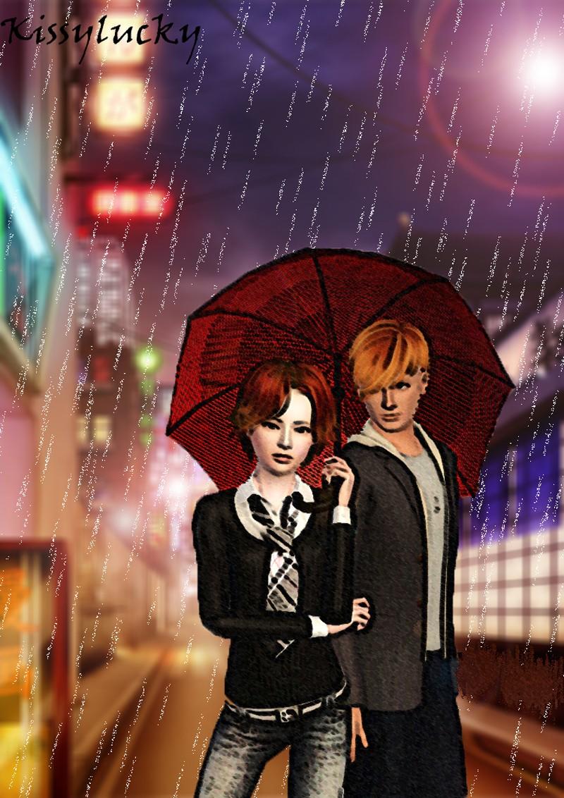 [Sims] Créations de Kloliane Pluiet10
