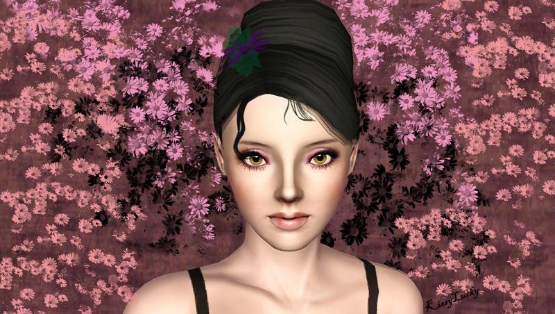 [Sims] Créations de Kloliane - Page 2 Portra10