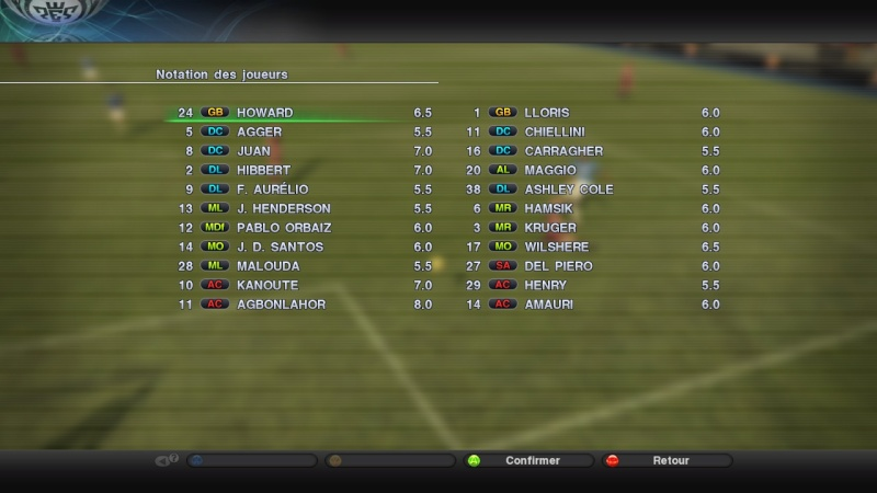 [ 1/8e de finale ] Lyon - Everton Pes20353
