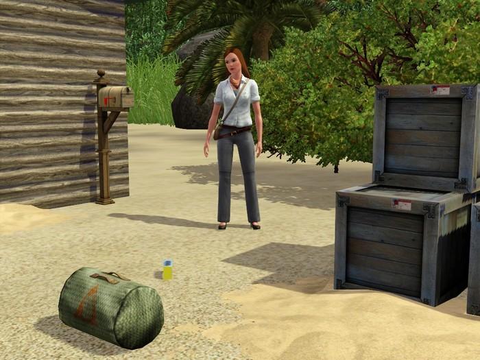 [Challenge sims 3] L'île Perdue Challe10