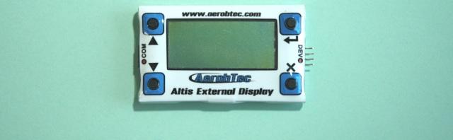 Nouvelle commande groupée d'ailtimètre F5J Altis_12