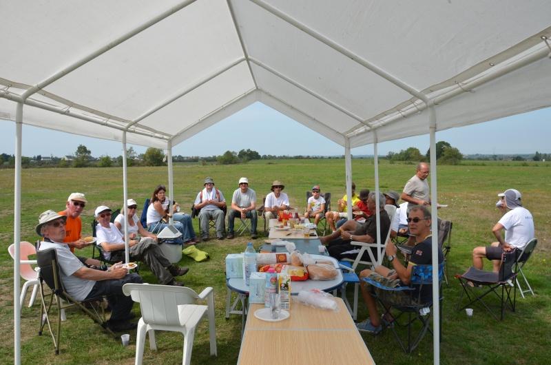 1 ère Coupe de France  F5J à St Herblon les 3 et 4 septembre Dsc_0913