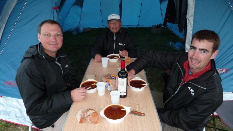Slovaquie Tour F5J 2011 P1000514