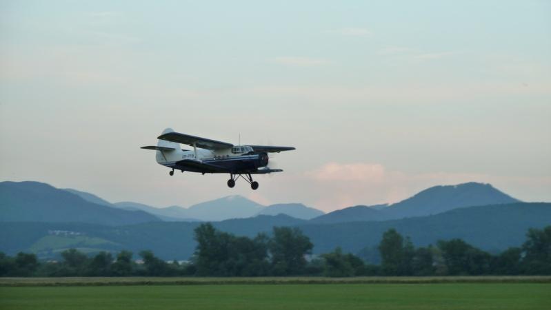 Slovaquie Tour F5J 2011 P1000715