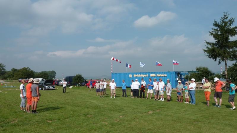 Slovaquie Tour F5J 2011 P1000716