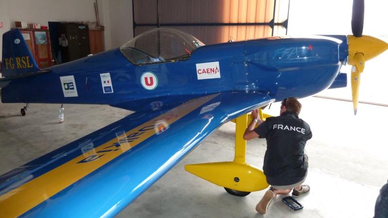 Slovaquie Tour F5J 2011 P1000721