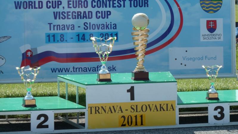 Slovaquie Tour F5J 2011 P1000811