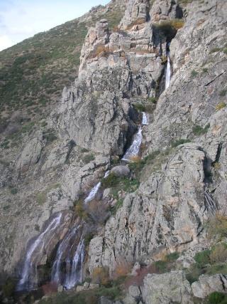 Cañón de Somosierra o Cascadas del Duratón Casc_d10