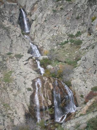 Cañón de Somosierra o Cascadas del Duratón Casc_d11