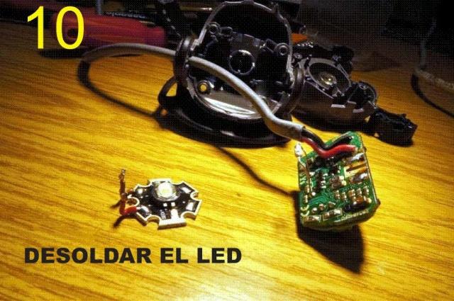 modificación del led del MYO XP Dsc00619