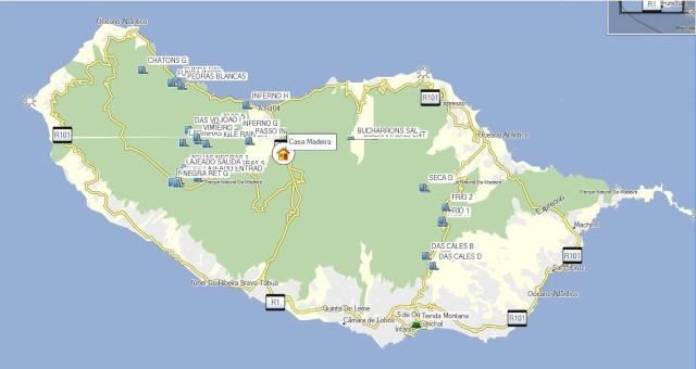 Hacer barrancos en Madeira (ARTÍCULO EN CONSTRUCCIÓN) Mapa_d10