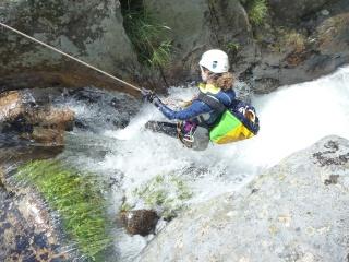 Cañón de Somosierra o Cascadas del Duratón P1000113