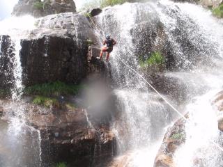 Cañón de Somosierra o Cascadas del Duratón P6190010
