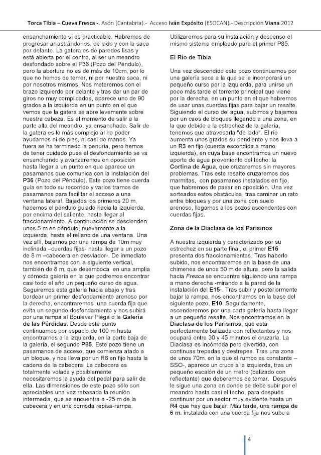 Tíbia a Fresca por Club de espeleo de Viana (muy interesante) Tibia_13