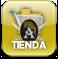 """<font color=""""#FFFF00"""">Tienda Del G.C. Auxiliar.</font>"""