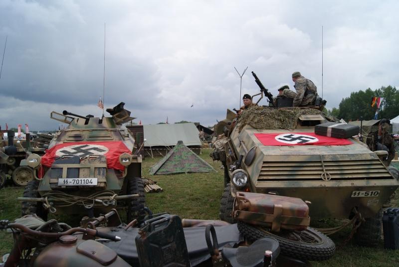 War and peace show BELTRING 21 juillet 2011 Dsc06512