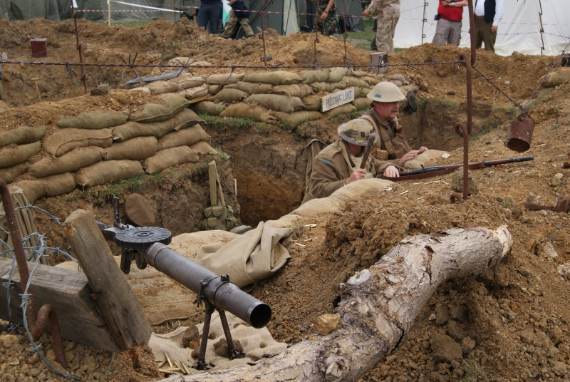 War and peace show BELTRING 21 juillet 2011 Dsc06522