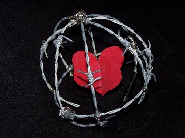 Wire Sculptures N5016512