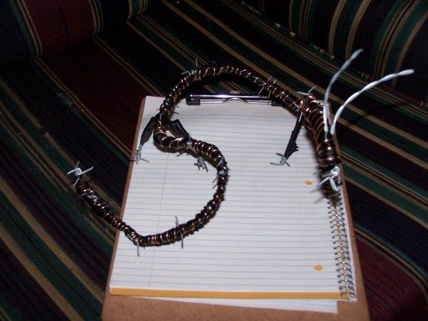 Wire Sculptures N5016518