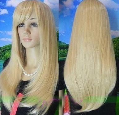 [buyer] Long light wig?? Blonde11