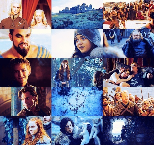 Game Of Thrones [0] (1) episode 1 115