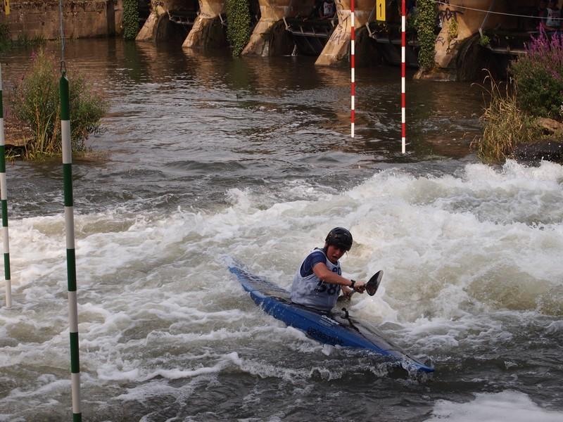 Championnat de France Canoé Kayak Metz 2011 P7291310
