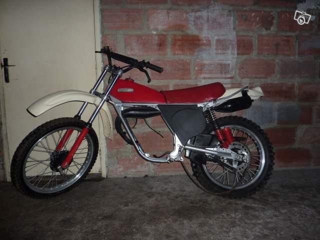 fantic motor tx 160 38152110
