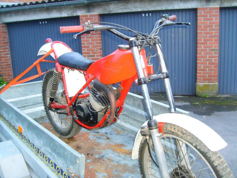 fantic motor tx 160 S7301312