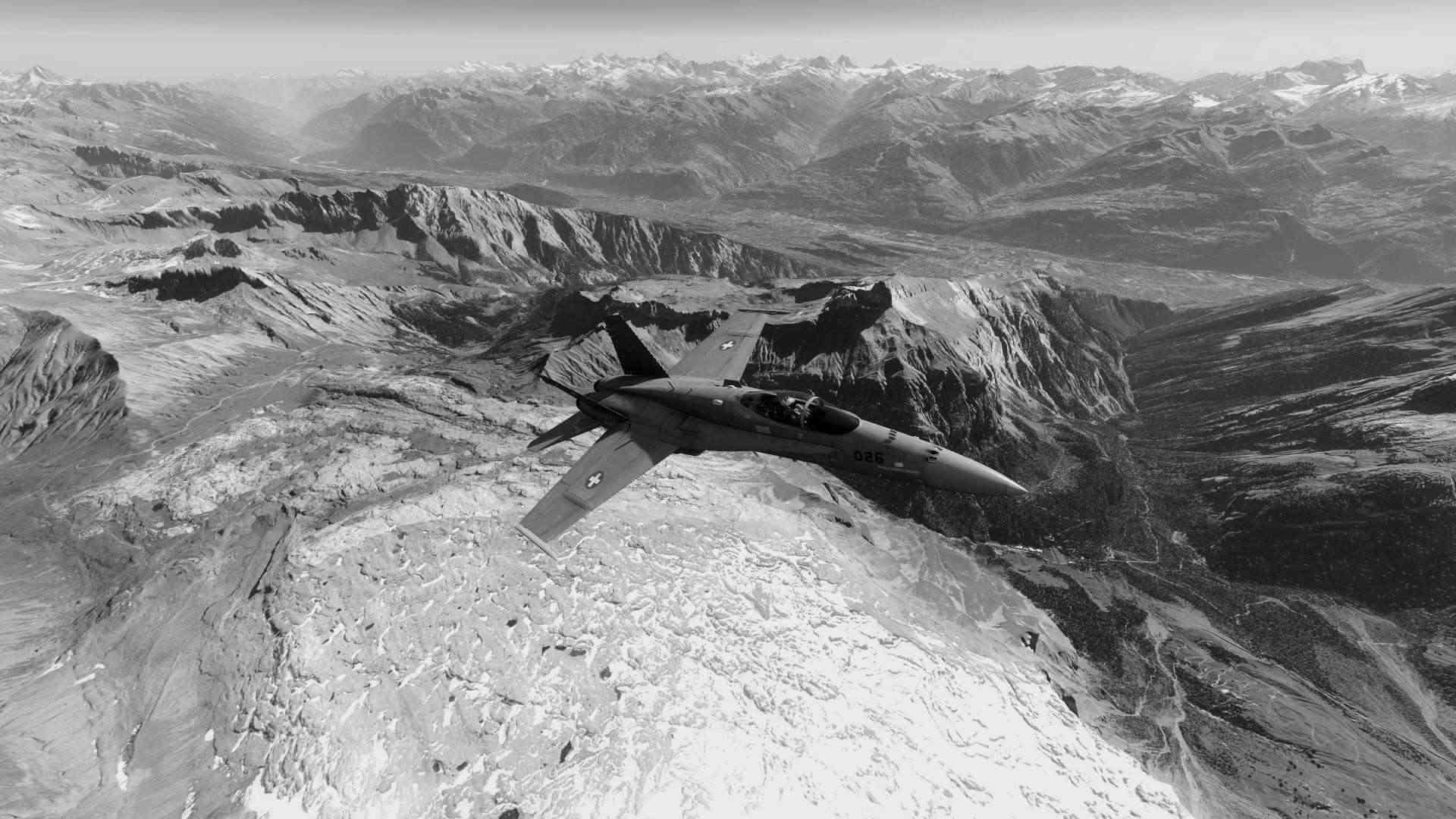 Meilleur que FSX : Aerofly FS - Page 2 Aerofl10