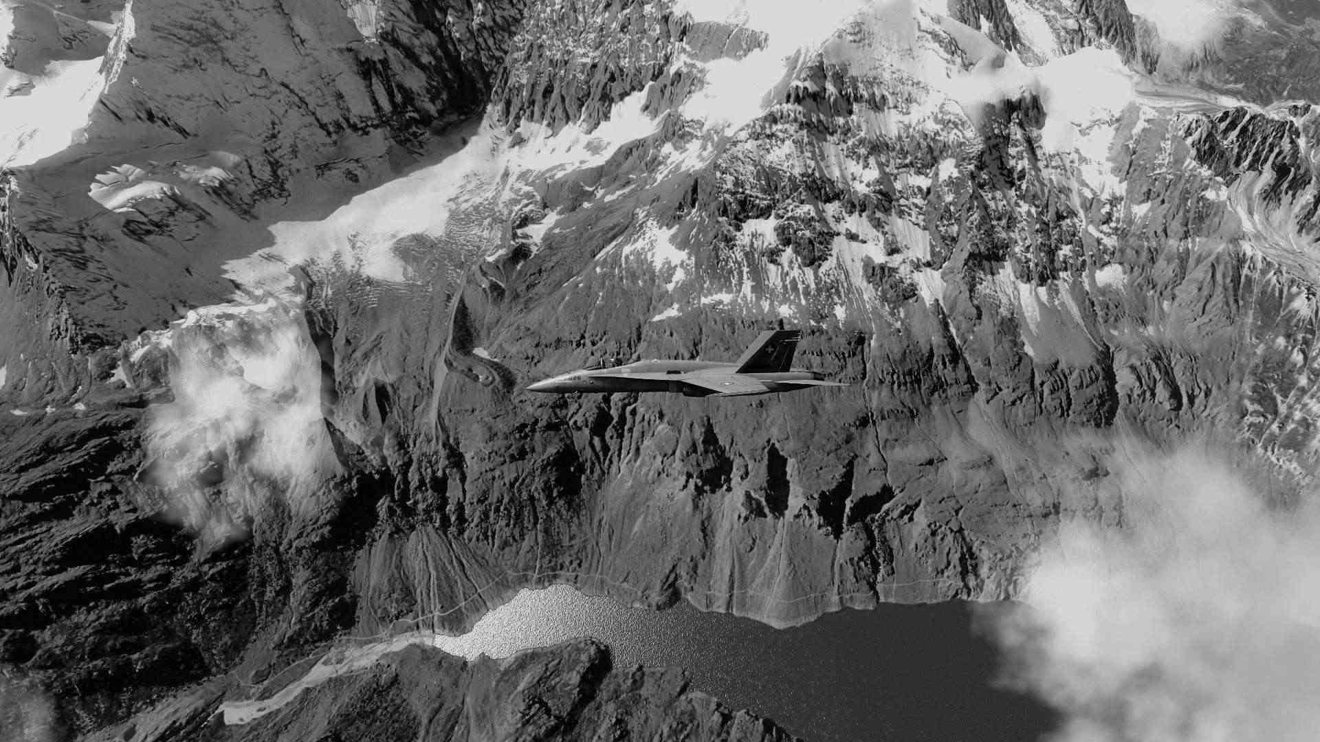 Meilleur que FSX : Aerofly FS - Page 2 Aerofl11