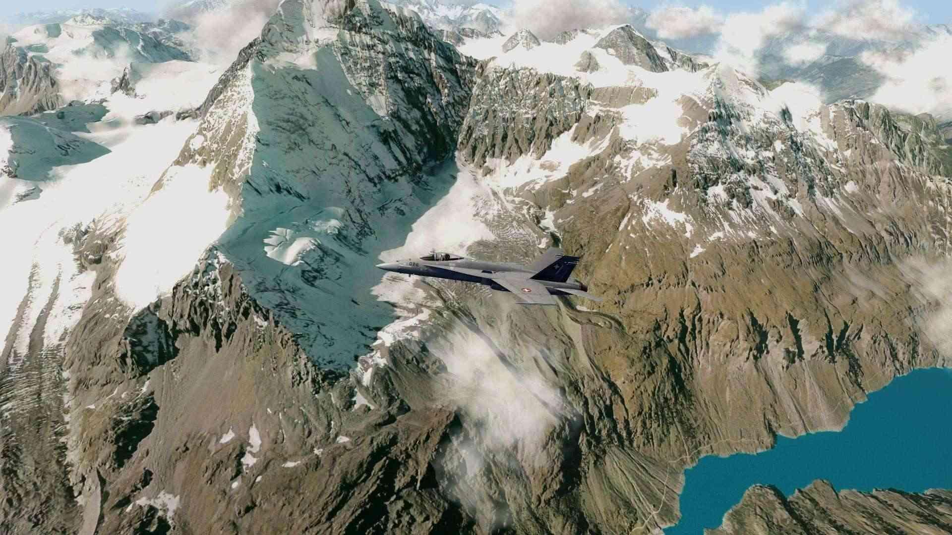 Meilleur que FSX : Aerofly FS - Page 2 Aerofl12