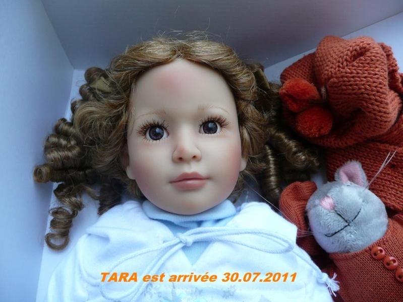 Ma TARA vient d'arriver ! (photo p.2) P1060561