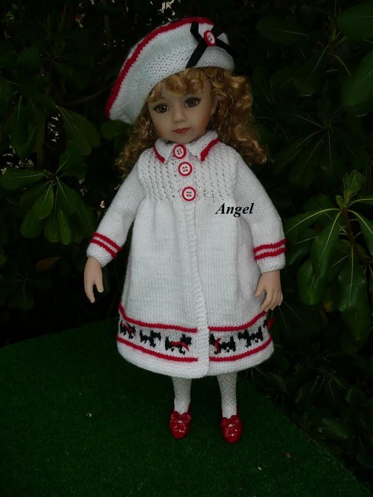 SARAH  (poupée Maru & Friends)va à  l'Ecole d'Equitation (page 2) P1070932