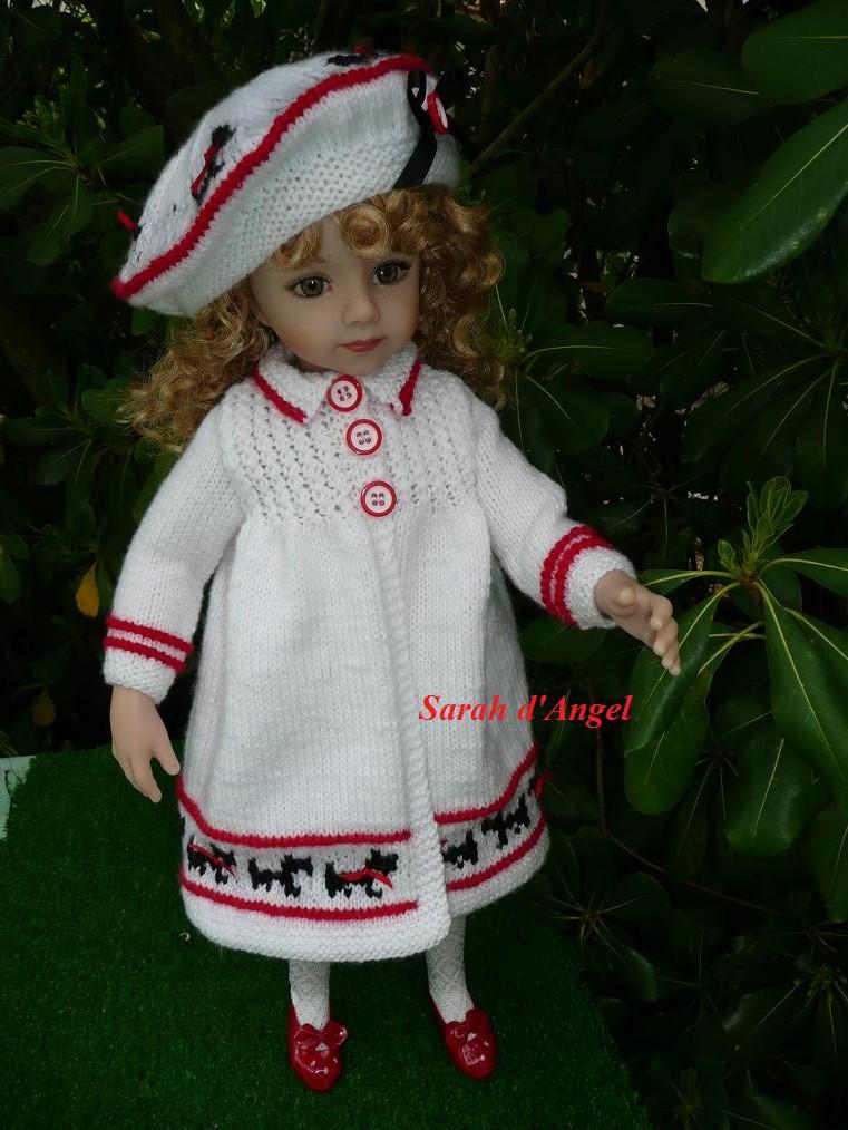 SARAH  (poupée Maru & Friends)va à  l'Ecole d'Equitation (page 2) P1070933
