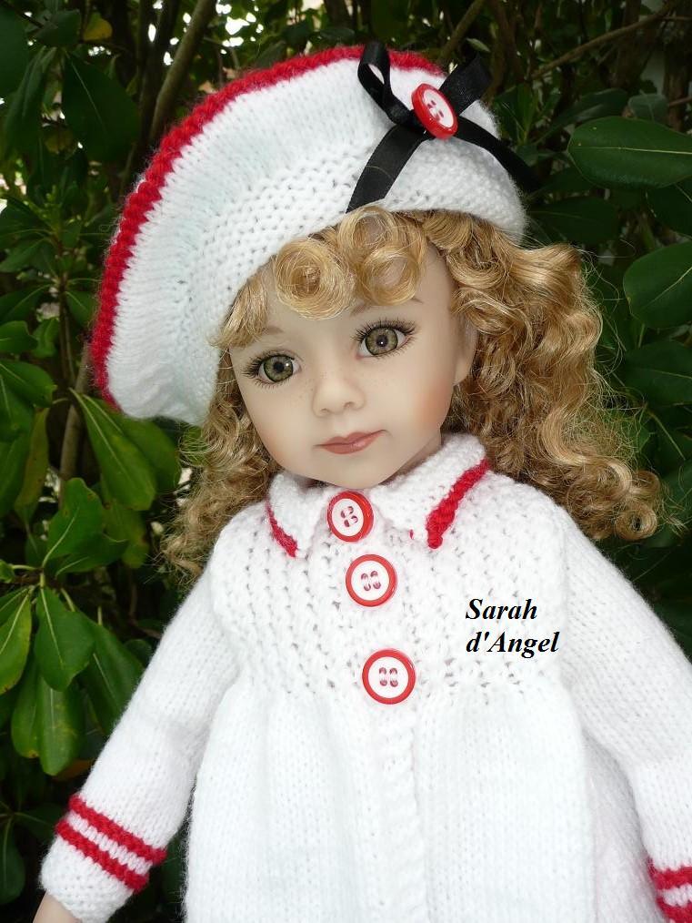 SARAH  (poupée Maru & Friends)va à  l'Ecole d'Equitation (page 2) P1070934