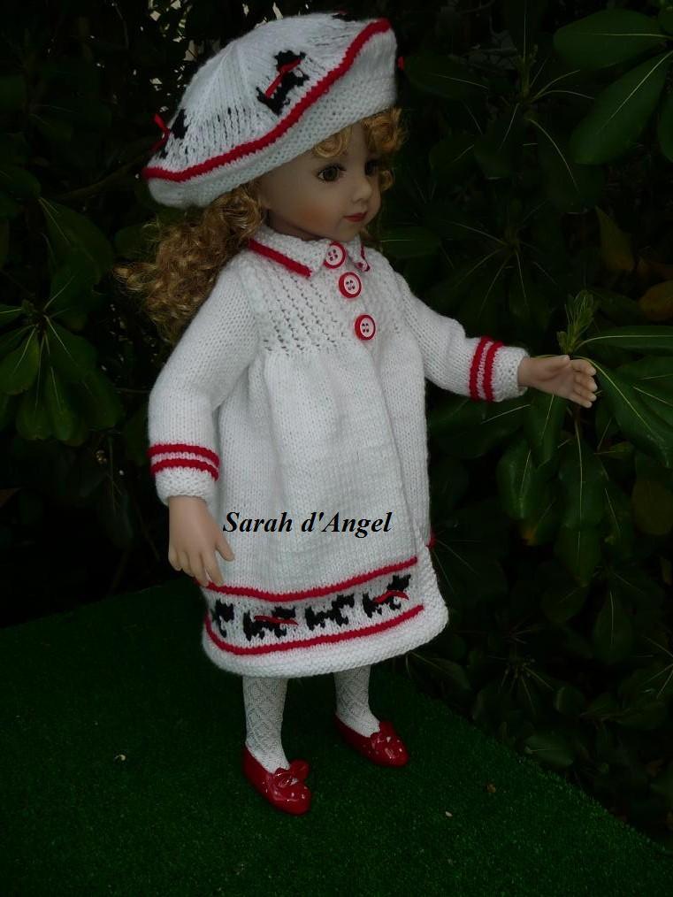 SARAH  (poupée Maru & Friends)va à  l'Ecole d'Equitation (page 2) P1070935