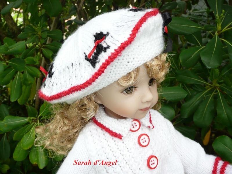SARAH  (poupée Maru & Friends)va à  l'Ecole d'Equitation (page 2) P1070936