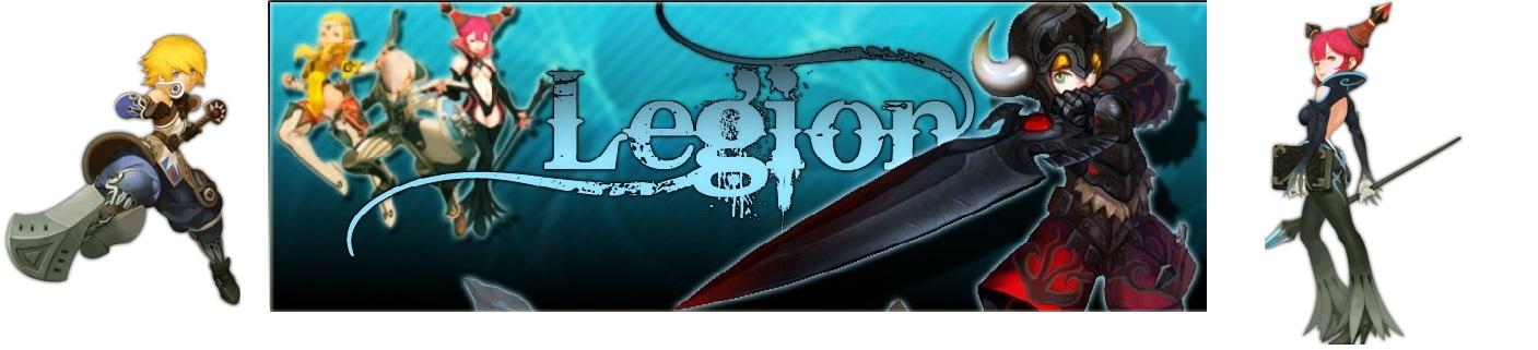 Legion [GUILD]