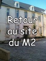 Forum du M2 Crimino-Victimo de Poitiers Retour11