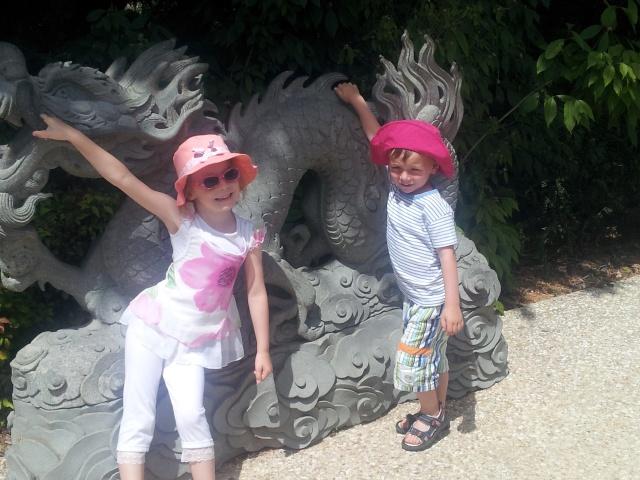 pas le mien mais minois de mes enfants :) 20120710