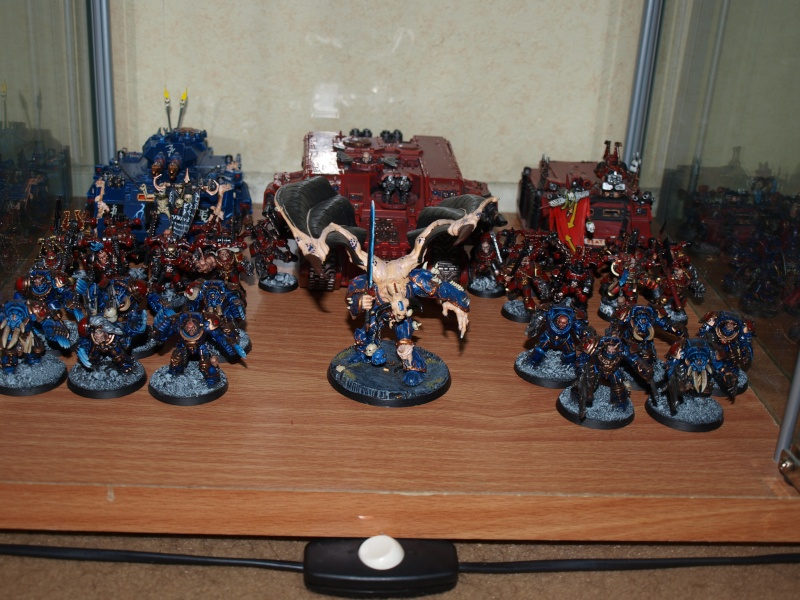 Galerie d'Imperial Fist Nl_0110