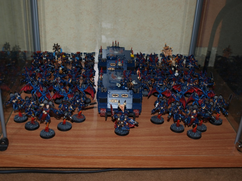Galerie d'Imperial Fist Nl_0210