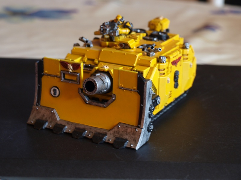 Galerie d'Imperial Fist Pa101011