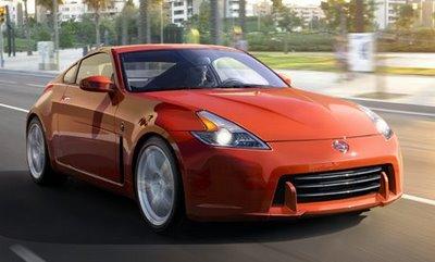Nissan 42381110