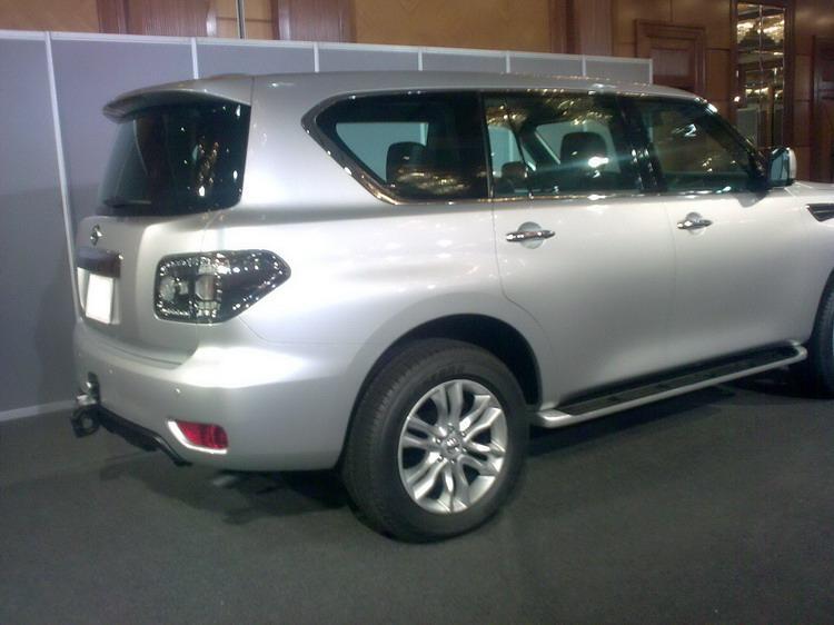 Nissan Wpj57010