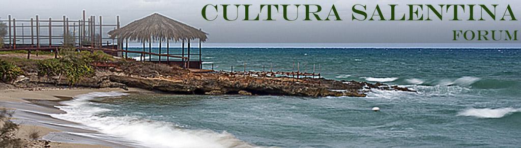 Cultura Salentina Cultur12