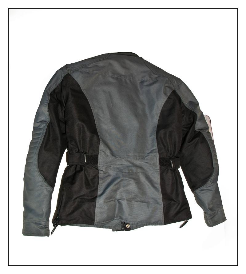 Blouson moto femme  Emc_1811