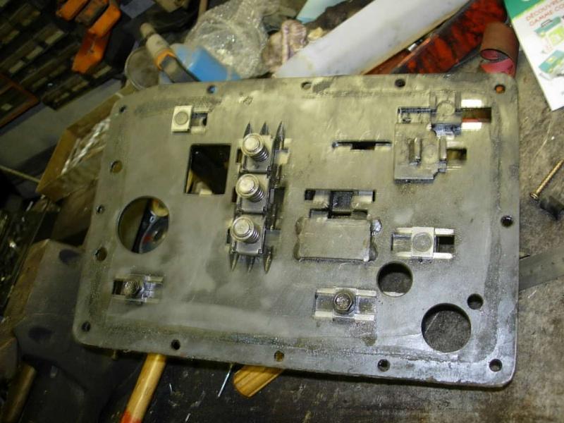 boite de vitesse - Boite Mog Dscn2811
