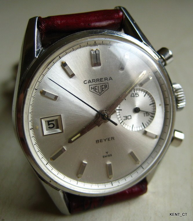 Heuer Carrera Dato 45 réf.3147 Later >>> 34carr10